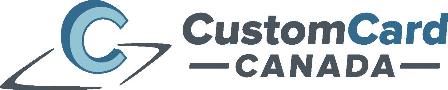 Custom Card Canada Logo
